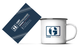 one global consulting mug