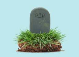 digital advertising dead RIP