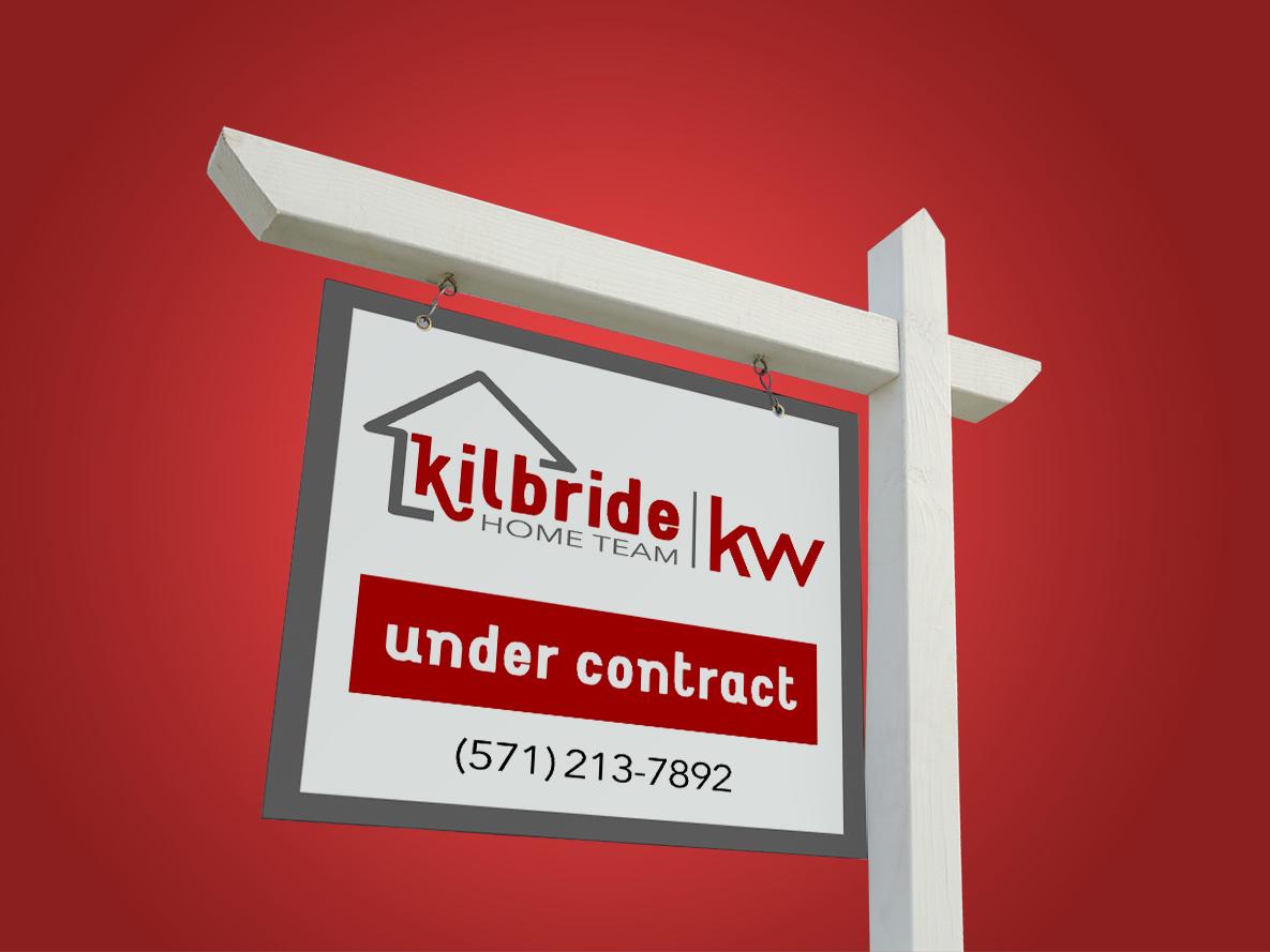 Kilbride logo identity design